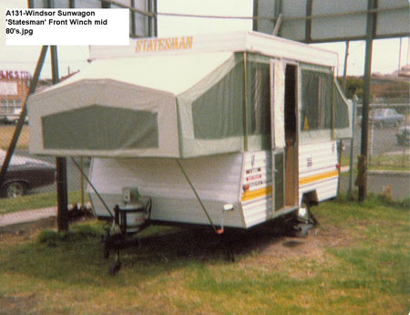 Canvas Tents for Campers and Pop Ups   Canvas Designs