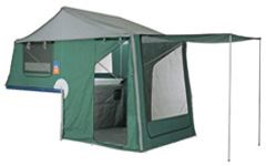 Soft Top Campertrailers